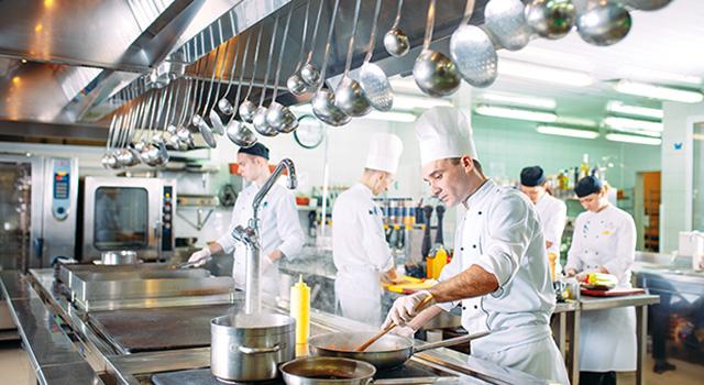 systemes automatiques cuisines professionnelles